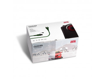 Comfort Kit Termini II 1400