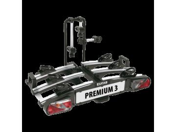 Cykelhållare Eufab Premium III